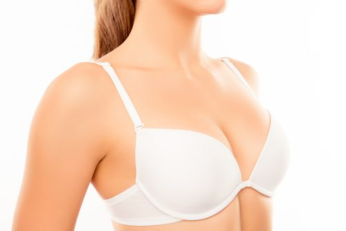 close up of shapely sexy woman wearing white bra-img-blog