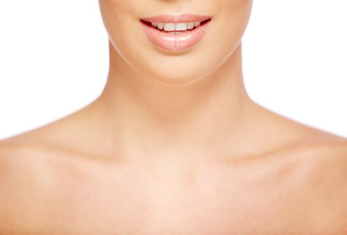 smile of young beautiful female neck-img-blog