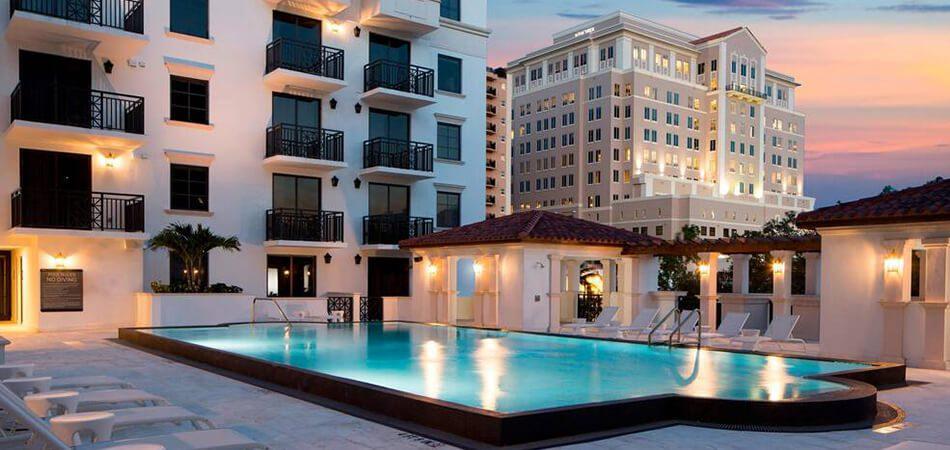 ALoft Hotel Coral Gables