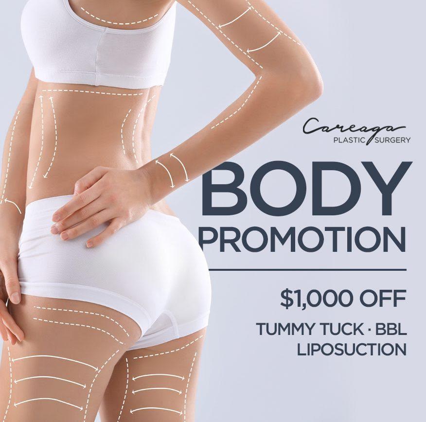 Body Procedures Specials