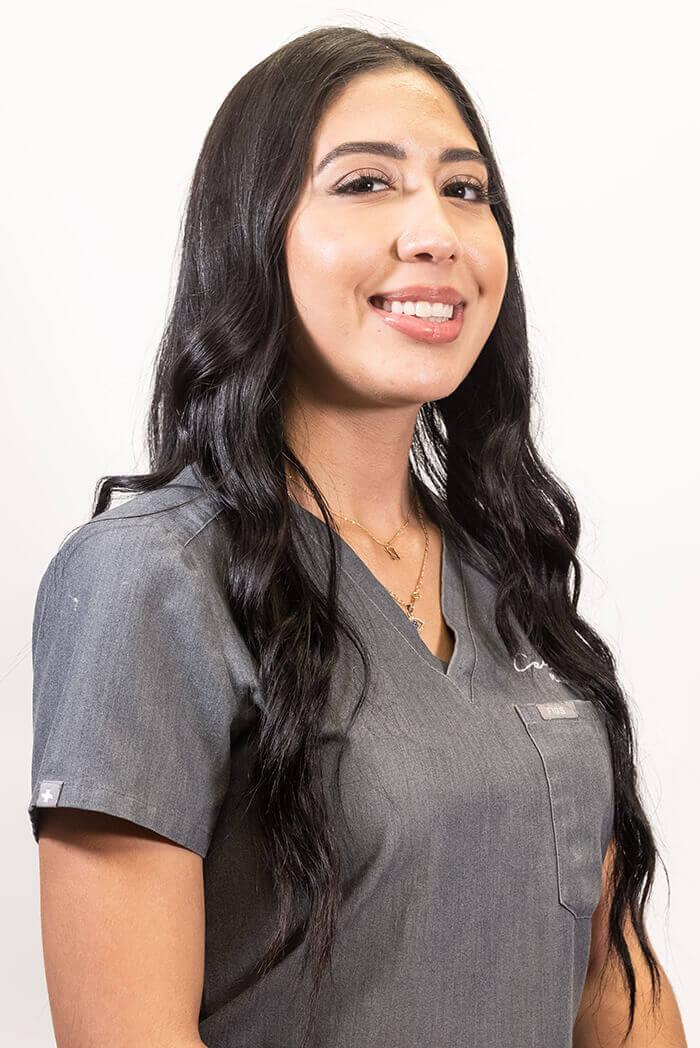 Nicole Fernandez – Scheduling Supervisor